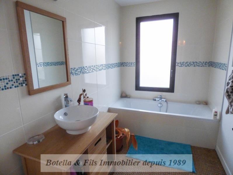 Vente maison / villa Uzes 275000€ - Photo 6