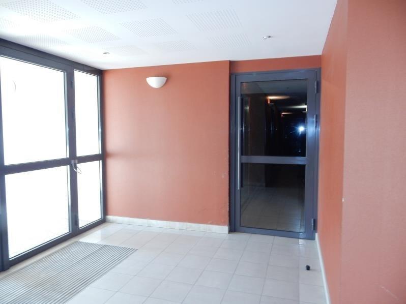 Vente de prestige appartement Sarcelles 222000€ - Photo 12