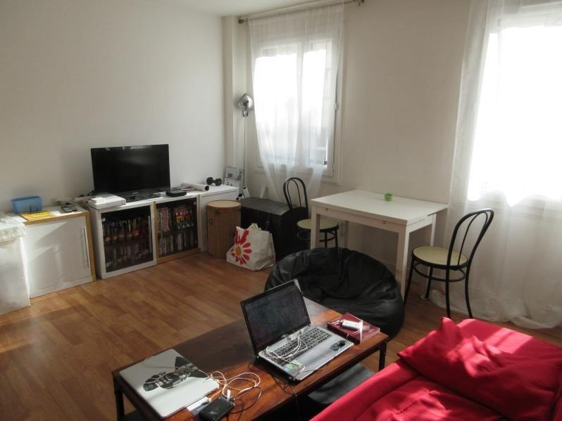 Vente appartement Paris 19ème 320000€ - Photo 2