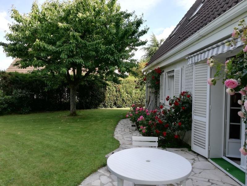 Vendita casa Gif sur yvette 537900€ - Fotografia 2