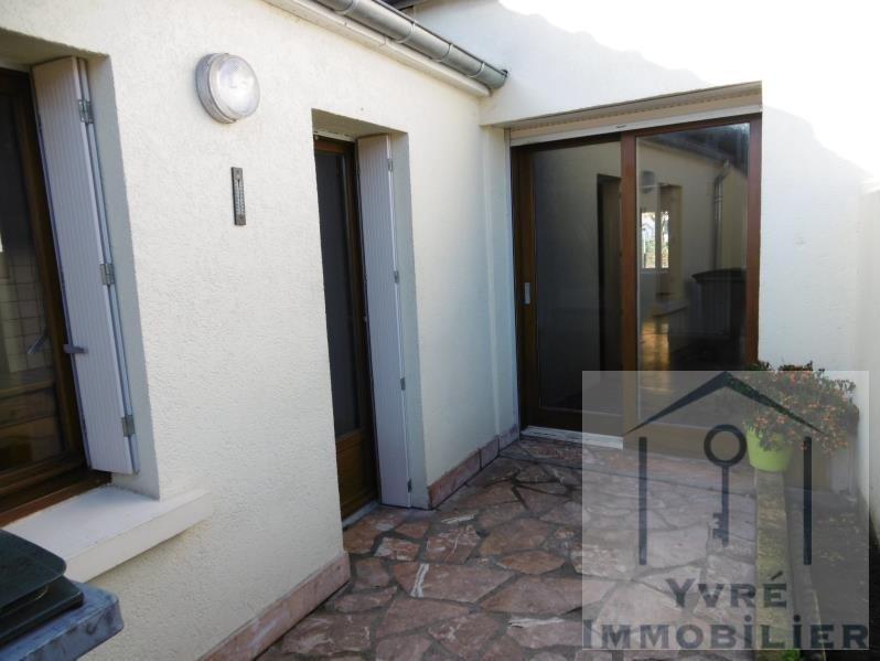 Vente maison / villa Yvre l'eveque 173250€ - Photo 7