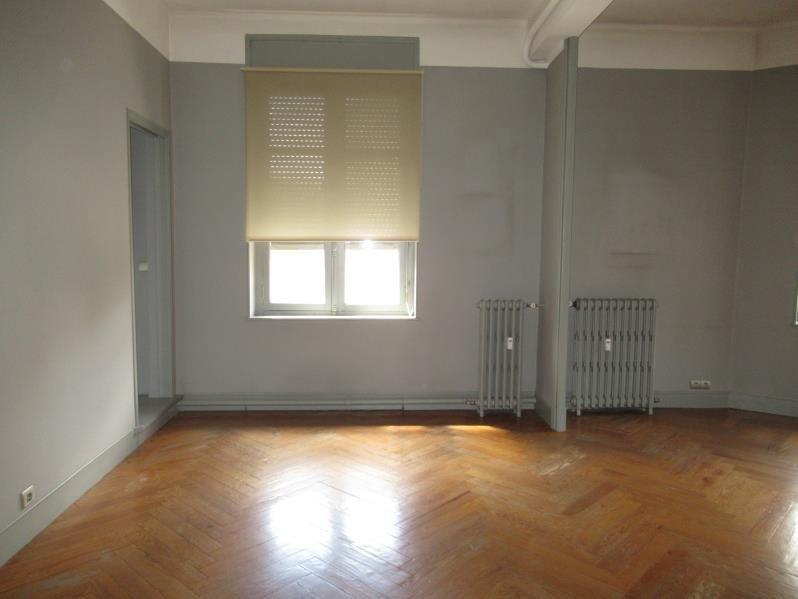 Sale apartment Carcassonne 105000€ - Picture 8
