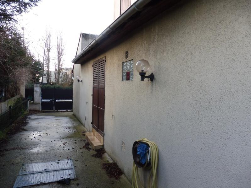Vente maison / villa Villemomble 313000€ - Photo 3