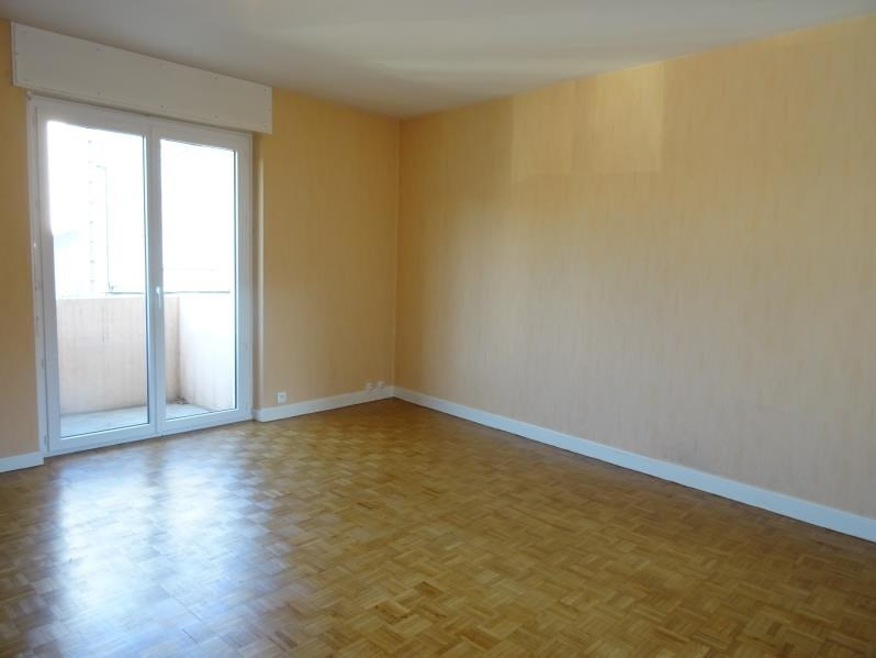 Rental apartment Roanne 325€ CC - Picture 2