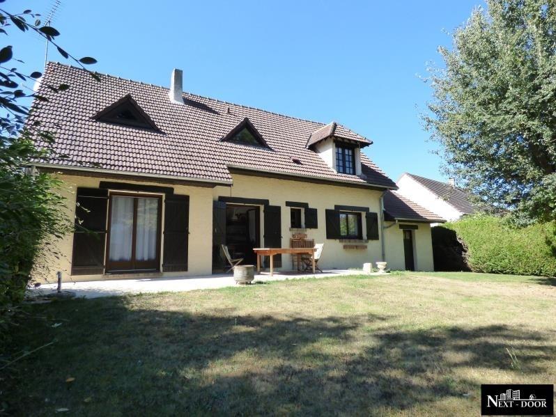 Sale house / villa Galluis 420000€ - Picture 1