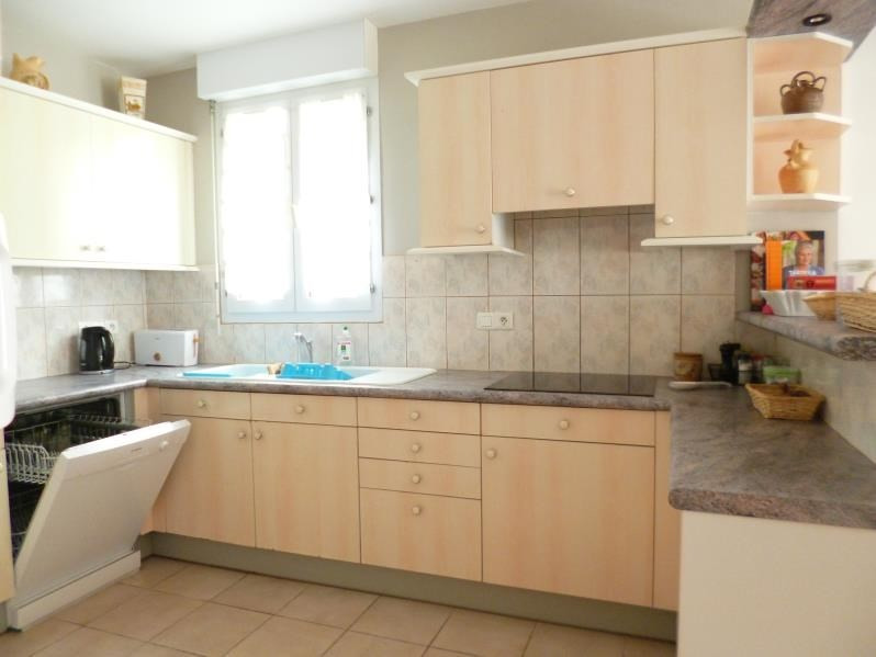 Vente maison / villa St denis d'oleron 272400€ - Photo 5