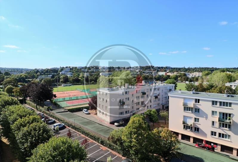 Revenda apartamento Le pecq 195000€ - Fotografia 1