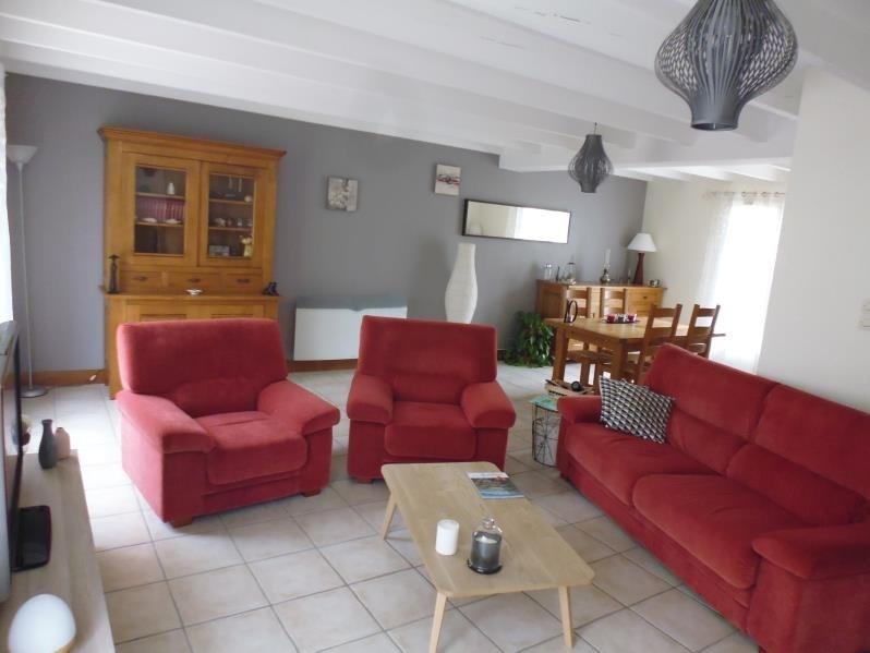 Vente maison / villa Poitiers 296000€ - Photo 4