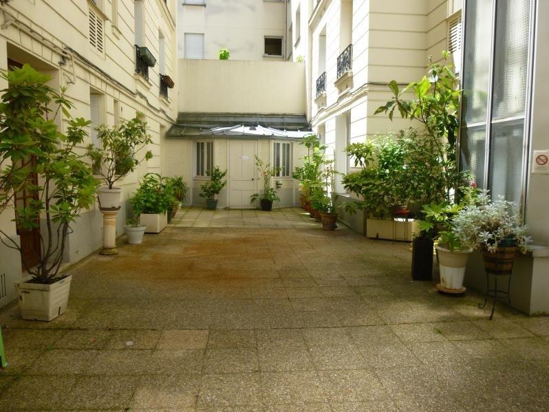 Sale apartment Paris 2ème 605000€ - Picture 4