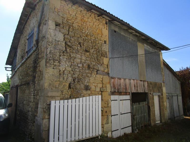 Vente maison / villa St maixent l ecole 85000€ - Photo 9