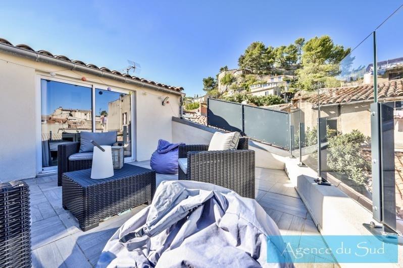 Vente maison / villa Auriol 240000€ - Photo 3