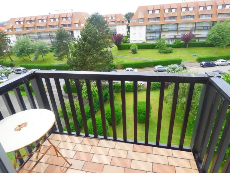 Vente appartement Villers-sur-mer 89 000€ - Photo 1