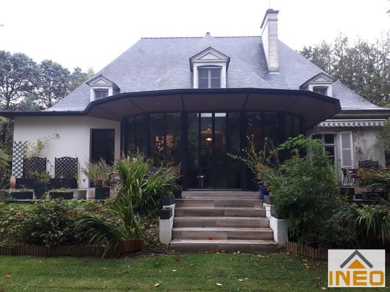 Vente de prestige maison / villa Rennes 856900€ - Photo 1