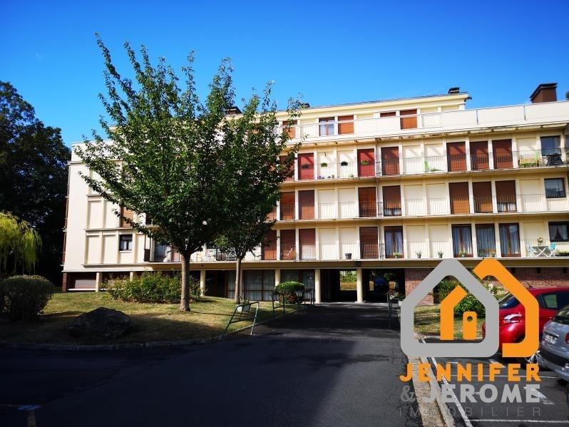 Vente appartement Le plessis bouchard 269900€ - Photo 1