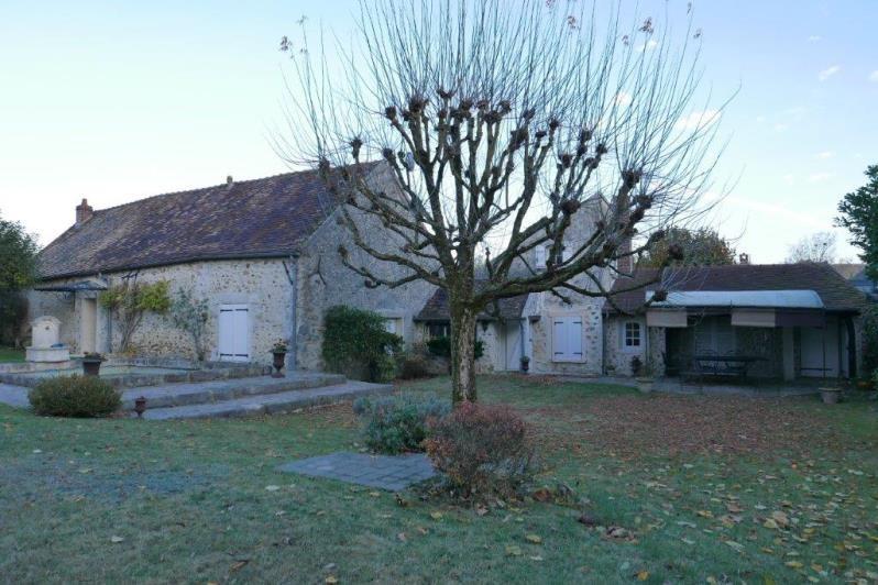 Revenda casa St arnoult en yvelines 478400€ - Fotografia 4