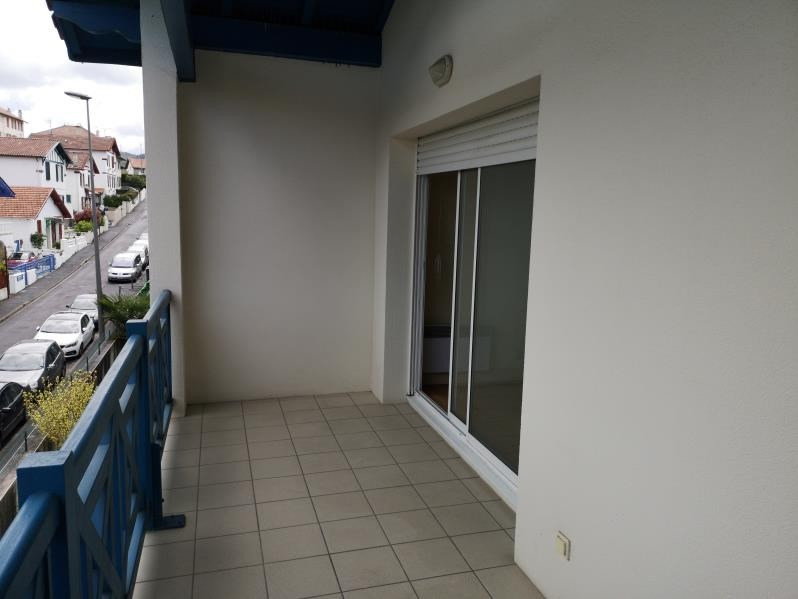 Alquiler  apartamento Hendaye 540€ CC - Fotografía 3