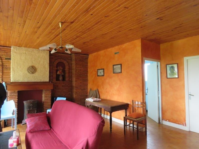 Vente maison / villa Ste foy de peyrolieres 260000€ - Photo 7