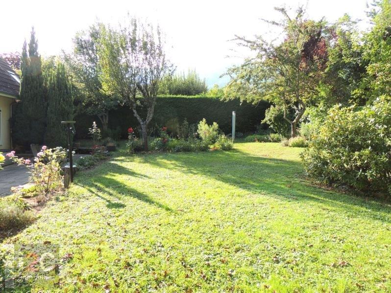 Sale house / villa Echenevex 660000€ - Picture 11