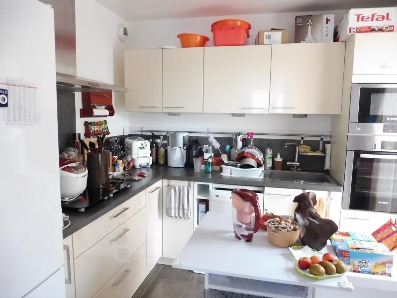 Sale apartment Villemomble 229000€ - Picture 10