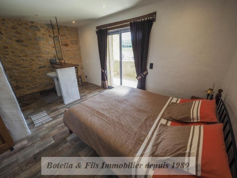 Immobile residenziali di prestigio casa Barjac 695000€ - Fotografia 13