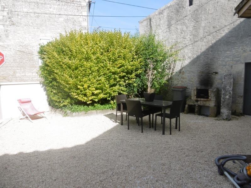 Vente maison / villa Villiers en plaine 111 000€ - Photo 2