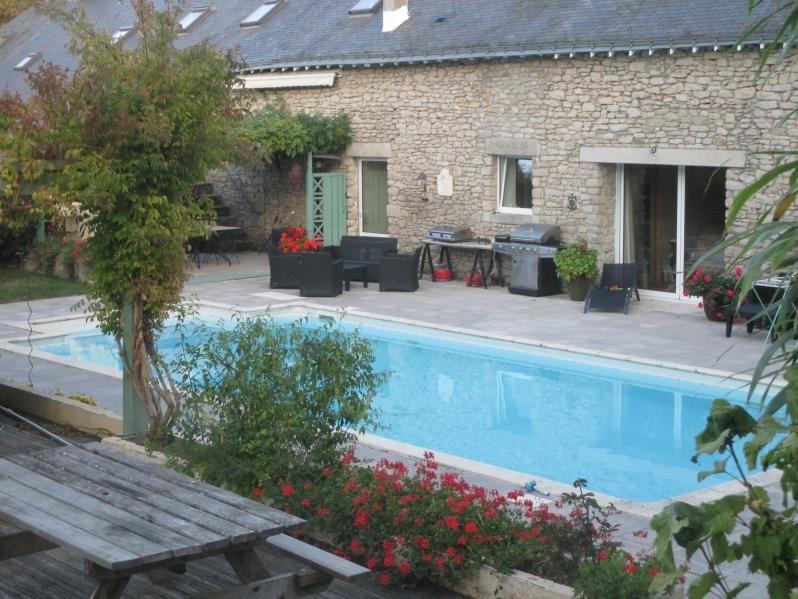 Vente de prestige maison / villa Saint molf 795600€ - Photo 10