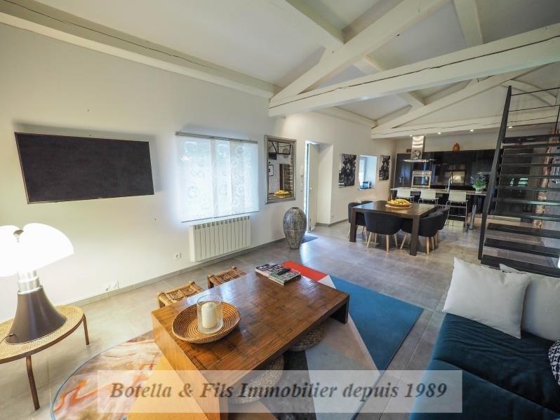 Venta  casa Uzes 472500€ - Fotografía 7