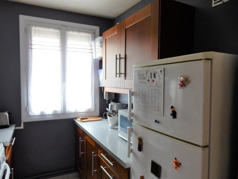 Sale apartment Châtillon 347000€ - Picture 4