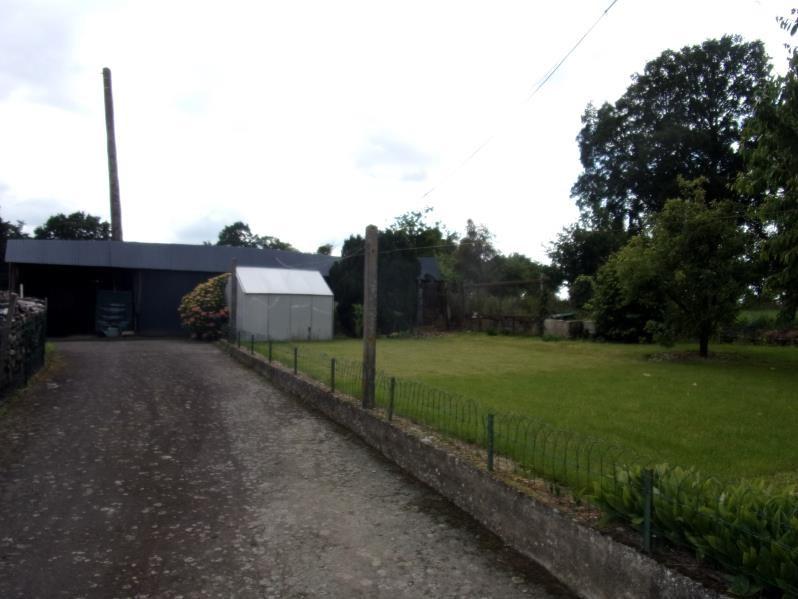 Vente maison / villa Cornille 147340€ - Photo 11
