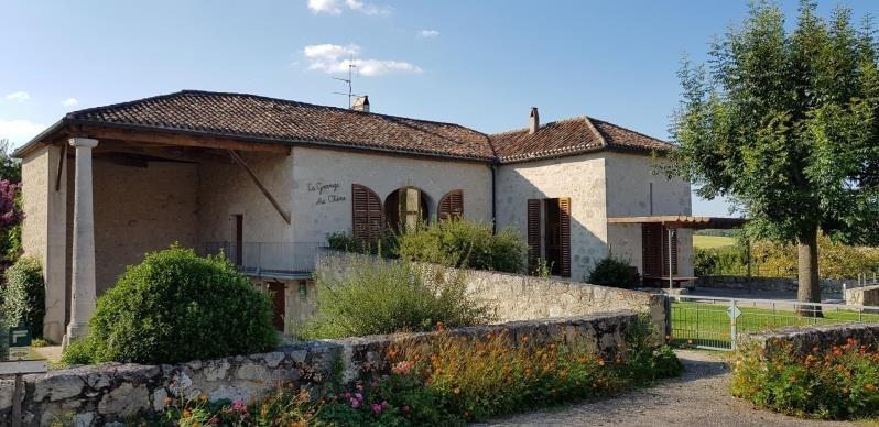 Vente de prestige maison / villa Valence d agen 420000€ - Photo 1