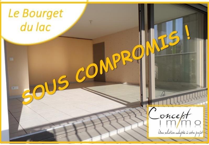 Prodotto dell' investimento appartamento Le bourget du lac 215000€ - Fotografia 1
