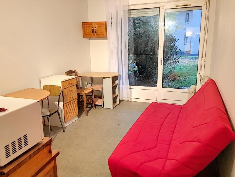 Sale apartment Chambery 55000€ - Picture 5