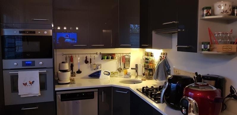 Sale house / villa St ouen l aumone 320000€ - Picture 3