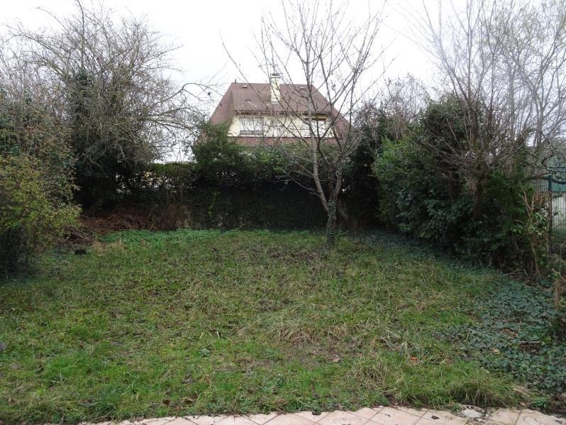 Sale house / villa Rosny sous bois 378000€ - Picture 10