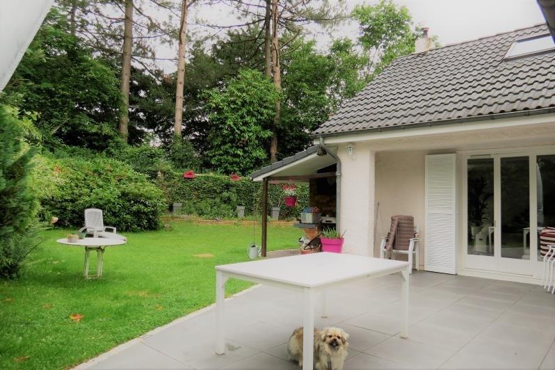 Vente maison / villa Bouffemont 675000€ - Photo 15