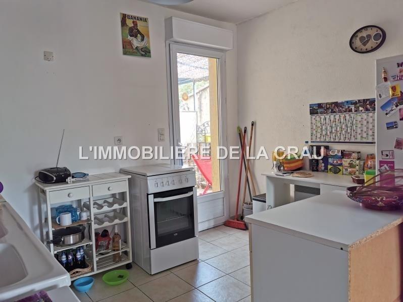 Sale apartment Eyguieres 175000€ - Picture 3