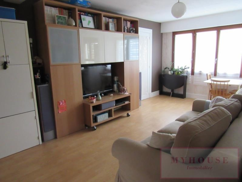 Vente appartement Bagneux 283 000€ - Photo 2