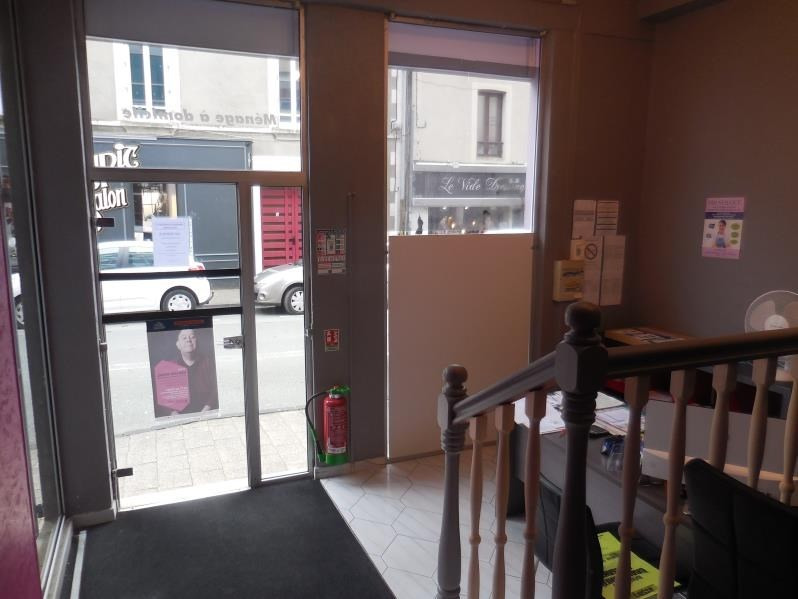 Location local commercial La roche sur yon 580€ HT/HC - Photo 3