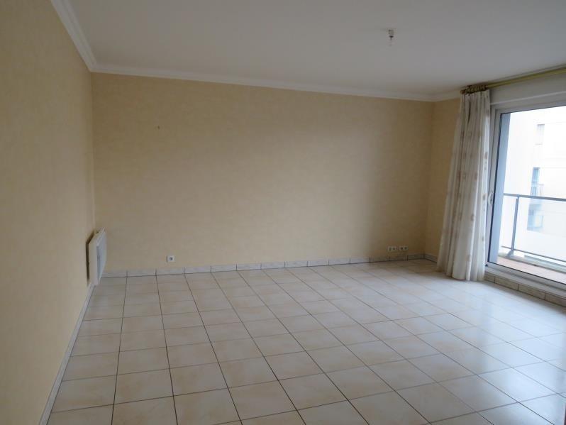 Vente appartement St brieuc 121900€ - Photo 4