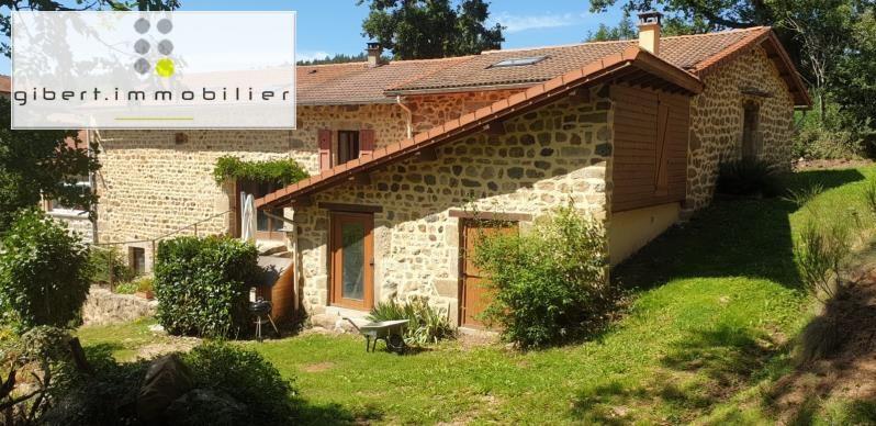 Vente maison / villa Chaspinhac 210000€ - Photo 1