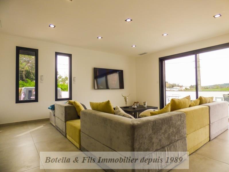 Vente maison / villa Uzes 369000€ - Photo 3