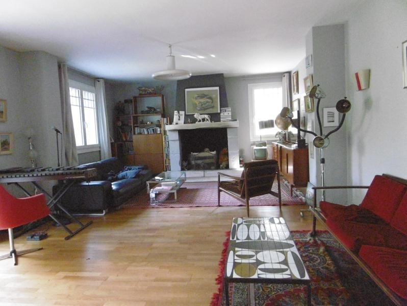 Vente maison / villa Belbeuf 380000€ - Photo 2