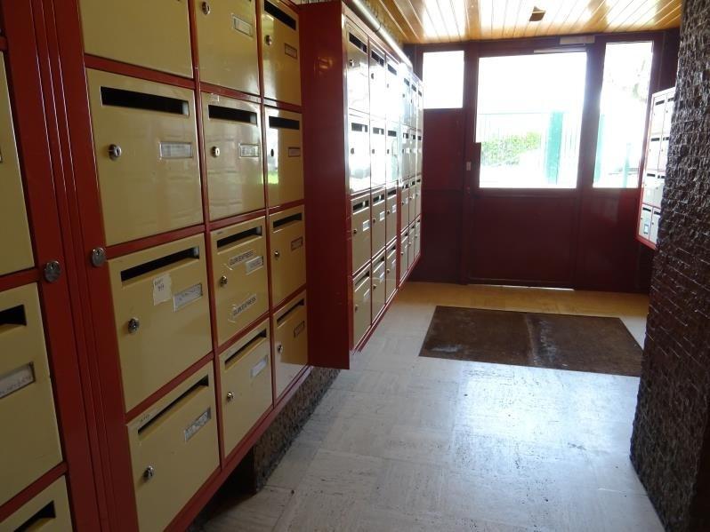 Sale apartment Villiers le bel 83000€ - Picture 4
