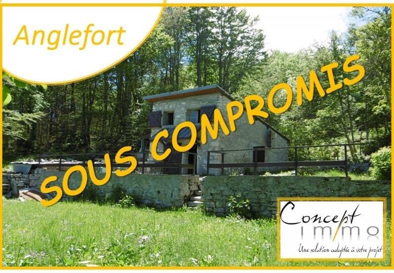 Vente maison / villa Anglefort 80000€ - Photo 1