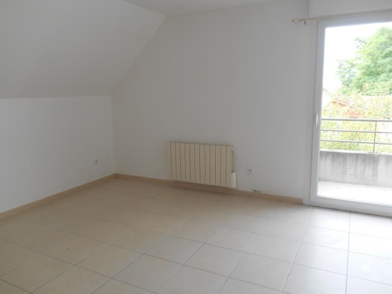Location appartement Saint andre les vergers 425€ CC - Photo 3