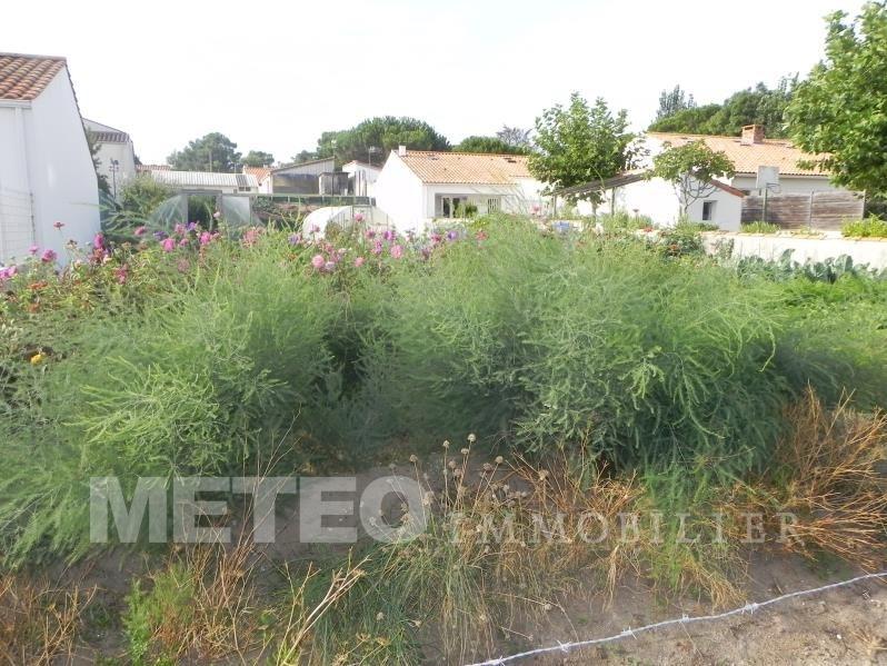 Sale site La tranche sur mer 87400€ - Picture 2