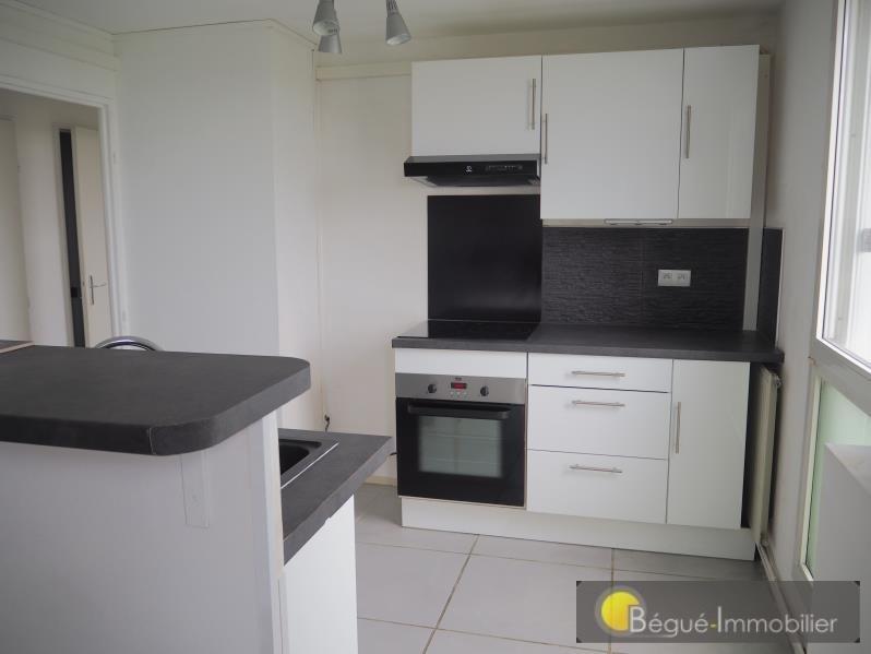 Vente appartement Colomiers 95500€ - Photo 2