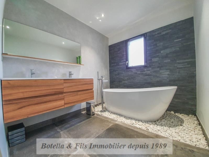 Vente de prestige maison / villa Uzes 499000€ - Photo 9