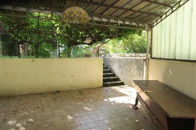 Sale house / villa Dun 87000€ - Picture 1