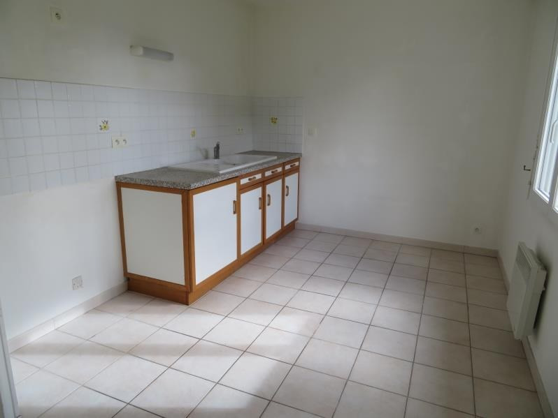 Vente maison / villa Vitot 147000€ - Photo 5